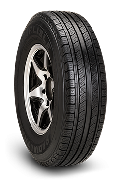 Radial Trail HD Tires